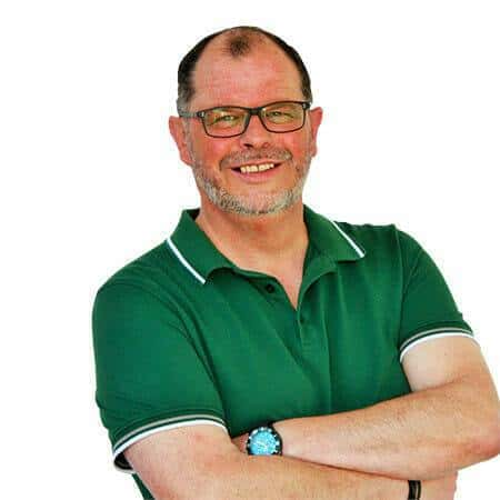 Dozenten und Autoren ATN - Dozent Andre Känel