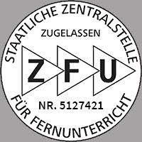 ATN Akademie ZFU zugelassene Heilpraktiker für Psychotherapie Ausbildung