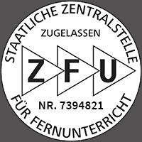 ATN Akademie ZFU zugelassene Hundeernährung Ausbildung