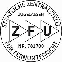 ATN Akademie ZFU zugelassene Pferdeverhaltensberatung Ausbildung