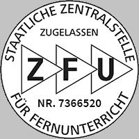 ATN Akademie ZFU zugelassene Tiertrainer Ausbildung