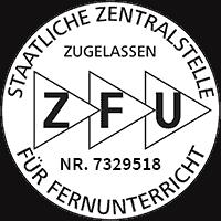 ATN Akademie ZFU zugelassene Assistenzhundetrainer Ausbildung