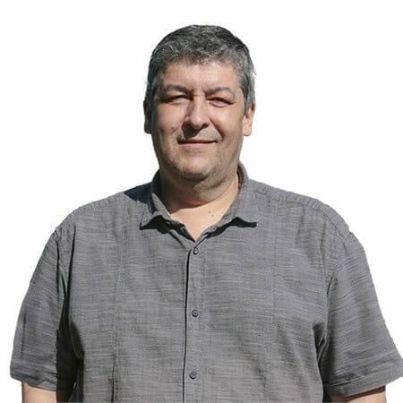 Dozenten und Autoren ATN - Daniel Widmer