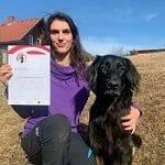 Bewertungen von Schülern an der ATN - Lea Zellmann Hundetrainerin