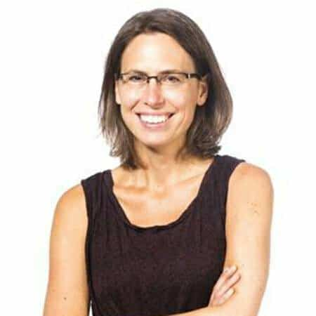 Dozenten und Autoren ATN - Autorin Christine Hauschild