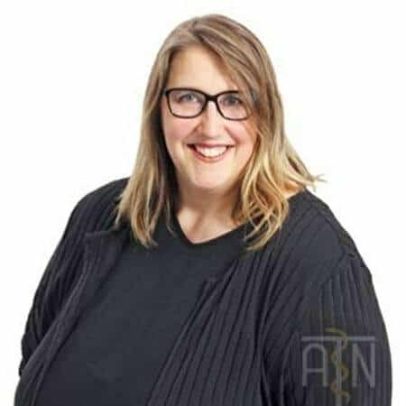 Dozenten und Autoren ATN - Autorin Lineke Burmeister