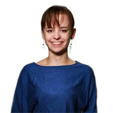 Dozenten und Autoren ATN - Dozentin Carmen Schell