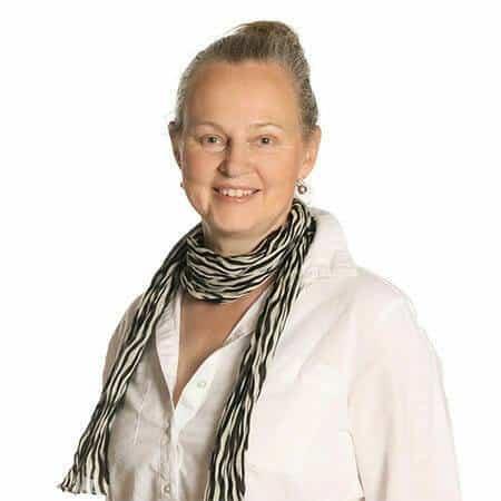 Dozenten und Autoren ATN - Autorin Patricia Lösche