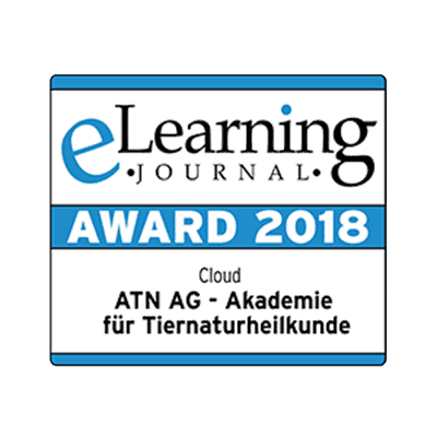 ATN Akademie - eLearning Award 2018 ConnectiCloud
