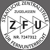 ATN Akademie ZFU zugelassene Hundewissenschaften Ausbildung