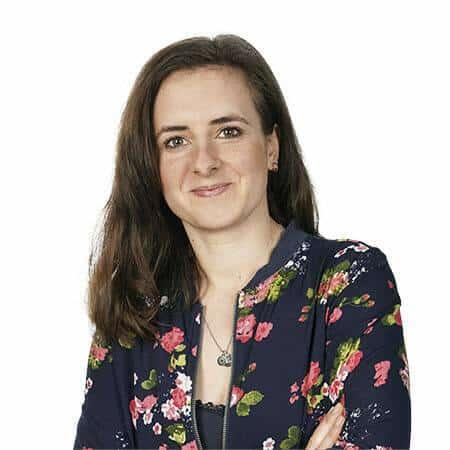Dozenten und Autoren ATN - Dozentin Joy Behrendt