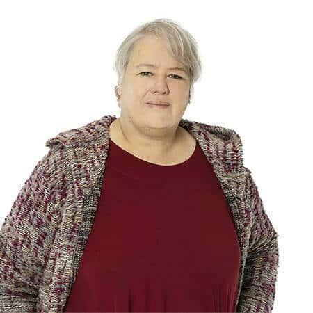 Dozenten und Autoren ATN - Dozentin Gabriele Zangenberg