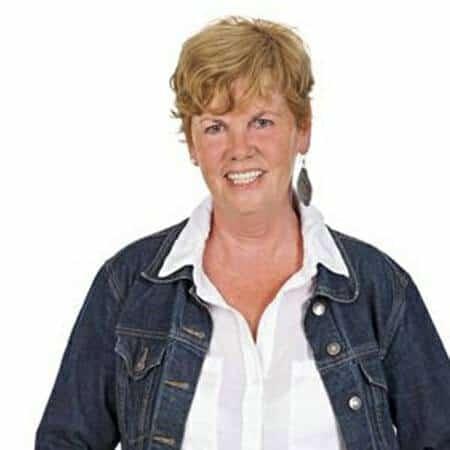 Dozenten und Autoren ATN - Autorin Bärbel Dreisbach