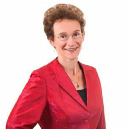 Dozenten und Autoren ATN - Autorin Linda Maria Koldau