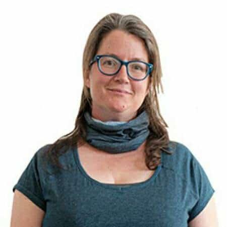 Dozenten und Autoren ATN - Lehrgangsleiterin Britta Reiland