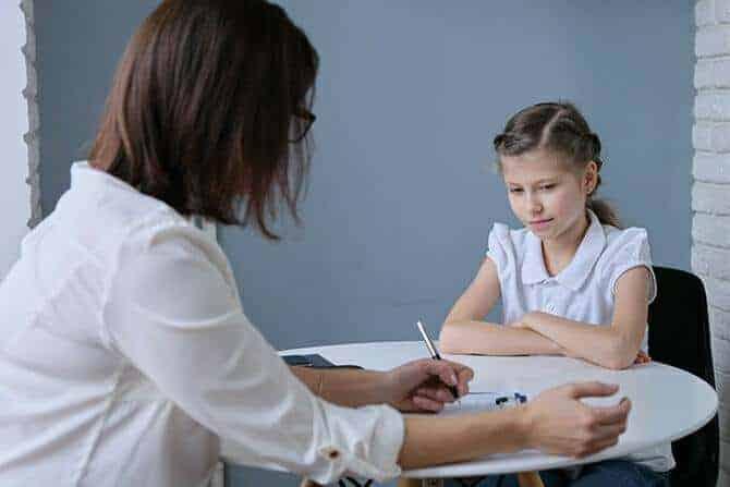 heilpraktiker fuer tiergestuetzte psychotherapie ausbildung psychologin in kindertherapie