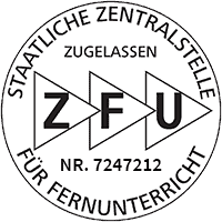ATN Akademie ZFU zugelassene Hundetrainer Ausbildung