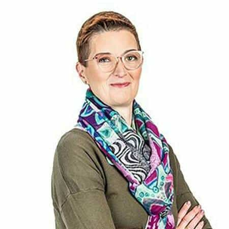 Dozenten und Autoren ATN - Studienleitung Annabelle Steiger