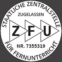 ATN Akademie ZFU zugelassene Tierpsychologie Ausbildung