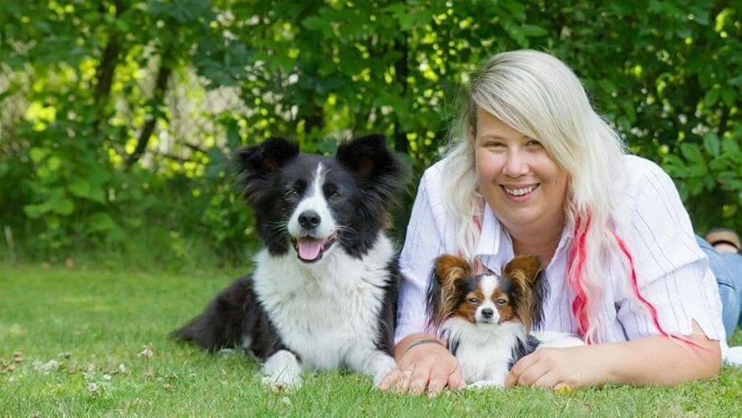 katy sonderschefer eigene hundeschule