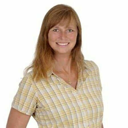 Dozenten und Autoren ATN - Autorin Barbara Deubzer