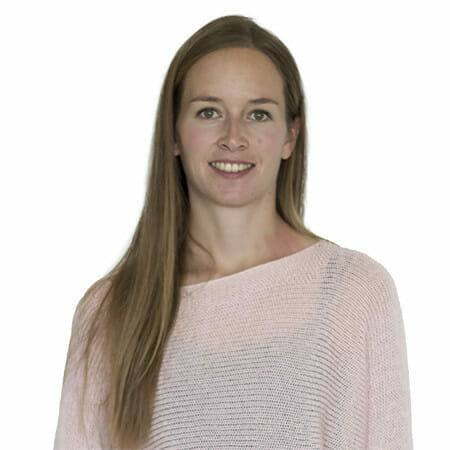 Dozenten und Autoren ATN - Autorin Samira Dietze