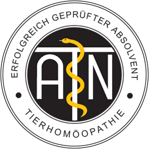 ATN Tierhomöopathie Absolvent - Tierhomöopathie Ausbildung
