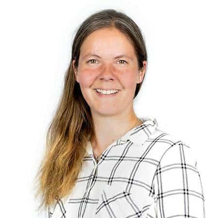 Dozenten und Autoren ATN - Dozentin Sandra Burri