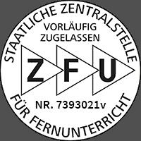 ATN Akademie ZFU vorläufig zugelassene Ausbildung Psychologischer Coach für Mensch-Tier-Beziehung