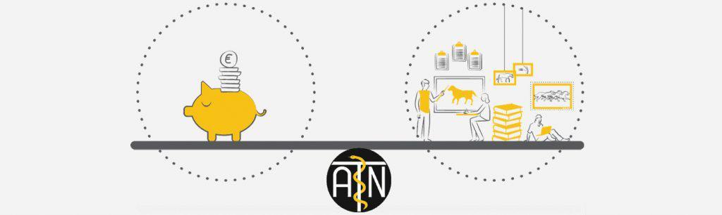 ATN Akademie - Grafik Wippe Kosten und Leistungen
